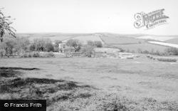 Falmer, General View c.1960