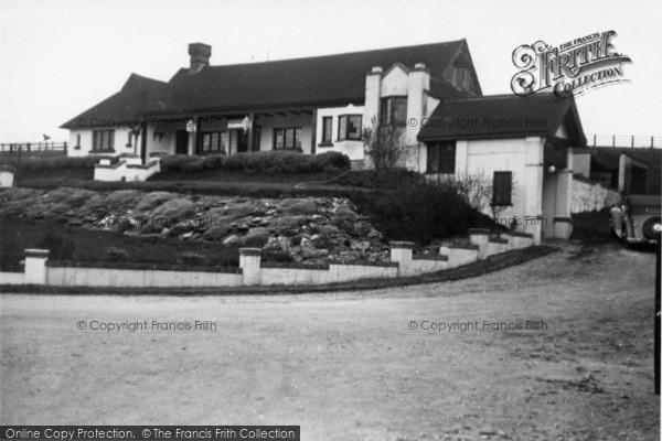 Photo of Falmer, Wyndham's Country Club And Restaurant c.1955