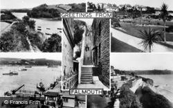 Falmouth, Composite c.1930