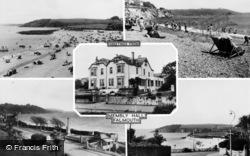 Falmouth, Composite c.1960