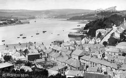 Falmouth, Flushing And Penryn 1890