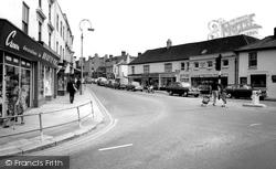 Fareham, High Street c.1965