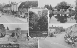 Faringdon, Composite c.1960