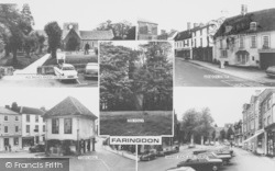Faringdon, Composite c.1965