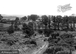 Farley Green, 1927