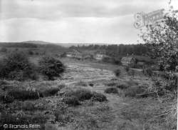 Farley Green, The Heath 1927