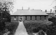 Farnborough, Church Institute 1897