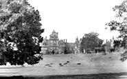 Farnborough, Farnborough Hill House 1932