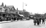 Farnborough, Farnborough Road c.1955