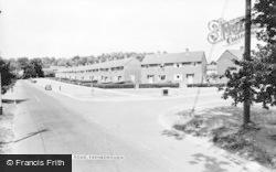 Farnborough, Fernhill Road c.1960