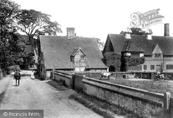 Farnborough, Homestead Farm 1906
