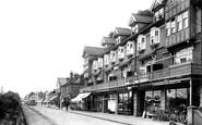 Farnborough, Lynchford Road 1903