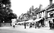Farnborough, Lynchford Road 1919