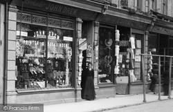 Farnborough, Store In Lynchford Road 1903