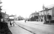 Farnborough, The Alma 1913