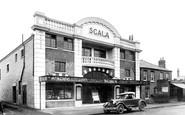 Farnborough, The Scala 1925