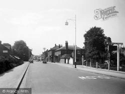 Farnborough, Tumble Down Dick 1936