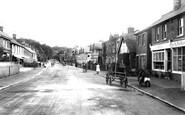 Farnborough, Victoria Road 1909