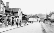 Farncombe, Farncombe Street 1905