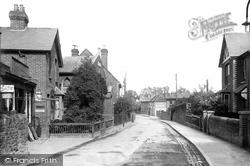 Farncombe, Farncombe Street 1907
