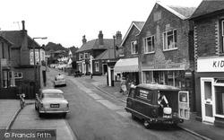 Farncombe, Farncombe Street 1964