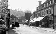 Farncombe, Farncombe Street c1955