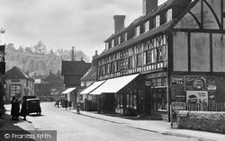 Farncombe, Farncombe Street c.1955
