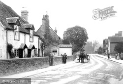 Farncombe, High Street 1905