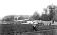 Farncombe, Nightingale Road 1905