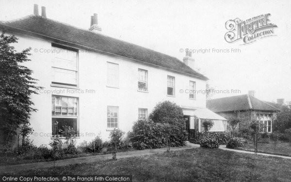 Photo of Farncombe, School 1907