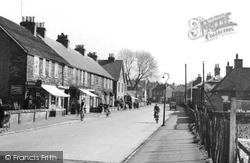 Farncombe, St John's Street c.1955