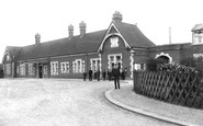 Farncombe, Station 1905
