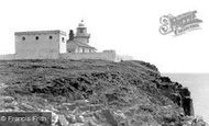 Example photo of Farne Islands