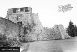 Farnham, Castle Keep c.1965
