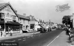 Farnham Common, c.1955