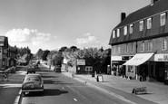 Example photo of Farnham Common