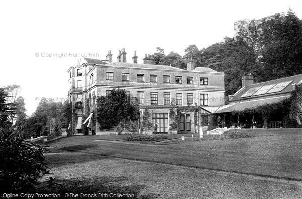 Farnham Moor Park 1913