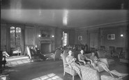 Farnham Royal, Recuperative Home c1955