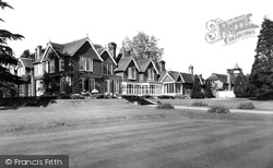 Farnham Royal, Rehabilitation Centre c.1960