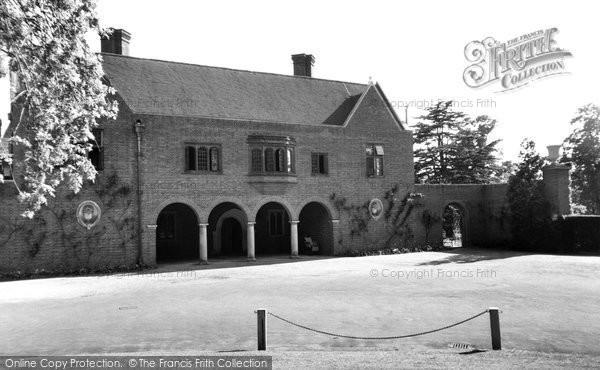 Farnham Royal Rehabilitation Centre C1960