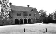 Farnham Royal, Rehabilitation Centre c1960