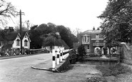 Example photo of Farningham
