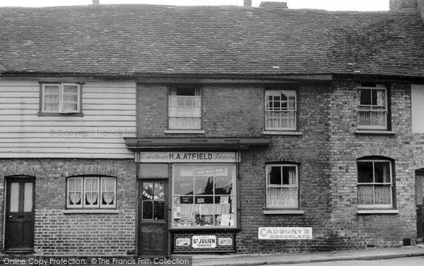 Farningham photo
