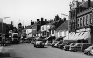 Example photo of Faversham