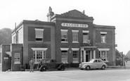 Fawley, The Falcon Inn c.1955