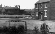 Featherstone, Cutsyke Road, North Featherstone c1960