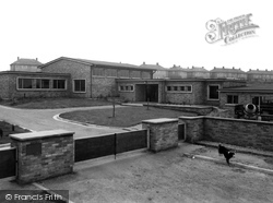 The New School c.1960, Featherstone