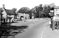 c.1965, Felbridge