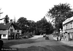 The Garage 1928, Felbridge