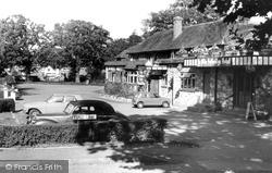 The Hotel c.1965, Felbridge